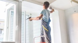 Interior house painting Ready Home Services